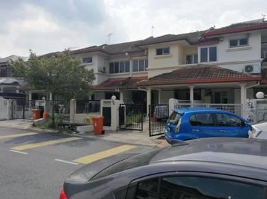 Bandar Utama 2 Sty Link House,Jalan BU 10,Petaling Jaya,Selangor