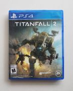 Ps4 Titanfall 2 Game