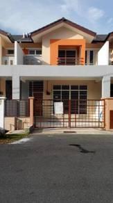 House for rent at Sri Pristana/Saujana Utama, Sungai Buloh