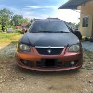 Used Proton Gen2 for sale