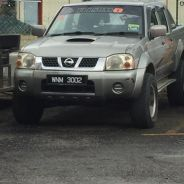 Used Nissan Frontier for sale