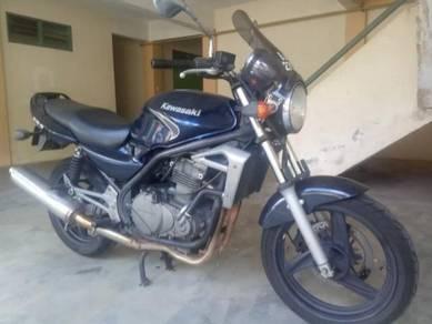 Kawasaki ER500-C