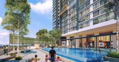 [NEW + Limited Unit 3R2B] The Edge USJ 1 Subang Jaya Damen Mainplace