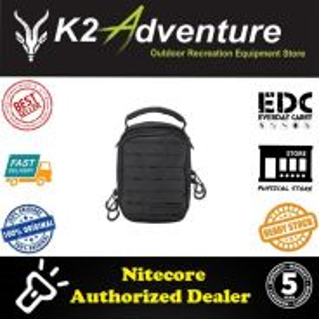 Nitecore nup10 cordula molle utility pouch bag