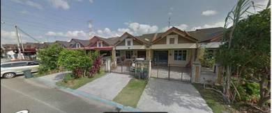 Taman Sierra Perdana 1sty ~Can Mark Up Full Loan
