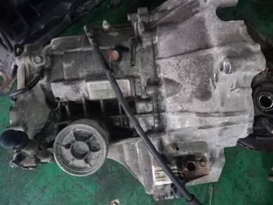 Gearbox auto 1.0cc kelisa kenari 247