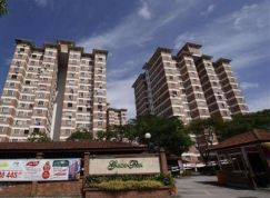 Garden Park Condo 887sf Sungai Long BELOW MV 100% FULL LOAN NEAR UTAR