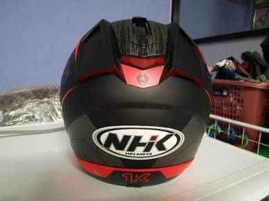 NHK Fullface GP100 original