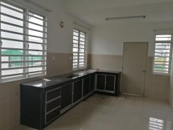 Lowest corner double storey in Ainsdale, Seremban