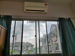 SS15 Subang single furnished room nearby LRT & Inti College