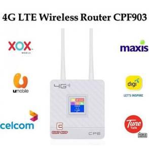 4G Wireless Router CPF 903 UNlock Sim