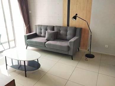 Corner Unit Condominium Parkland Residence Kampung Lapan Melaka Town