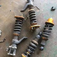 Civic es/et adjustable XYZ H/L