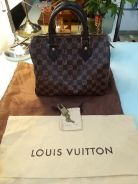 Only Used Once with Original Receipt LV Speedy NM