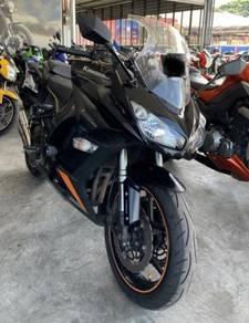 Kawasaki ninja1000 1000sx mt09 z1000