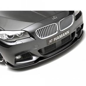 Bmw F10 M-Tek Hamann Type Front Lip