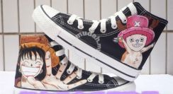 Anime shoes one piece
