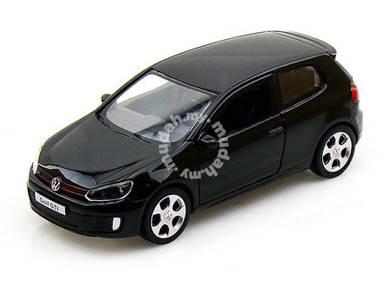 Model Koleksi Volkswagen golf GTI hitam