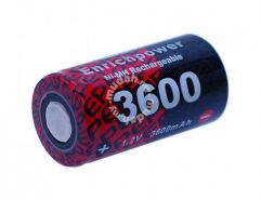 Enrich Power (EP) -1.2v 3600mAh Ni-MH-Battery for