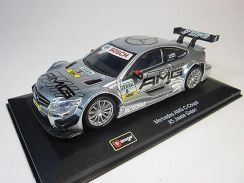 DTM Mercedes AMG C Coupe No. 5