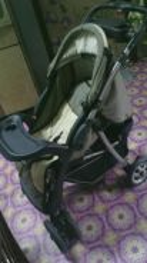 Stroller baby anakku