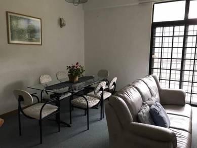 Genting Ramin Apartment Pahang Genting Highlands