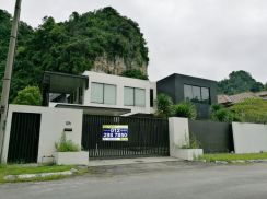 Ipoh Garden East, Double Storey Bungalow {FREEHOLD}