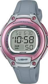 Watch - Casio Ladies LW203-8AV - ORIGINAL