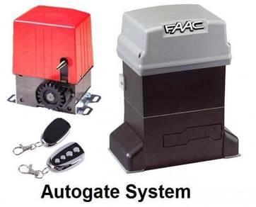CCTV, Auto Gate, Alarm, Satellite Install Repair