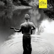 Sting The Best Of 25 Years 2LP
