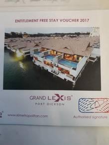 Grand Lexis Port Dickson