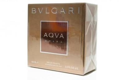 Aqva Amara by Bvlgari Perfume