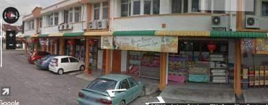 Double Story Shop At Taman Seri Janggus, Alma, Bukit Mertajam