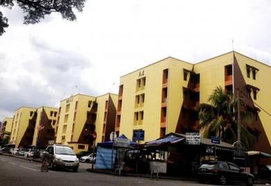 Desa Pandan Room KL Ala Hotel Male Non Smoker Blok F