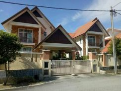 Bunglow Detached House Laman Jasmin Nilai Impian Below Bank Value