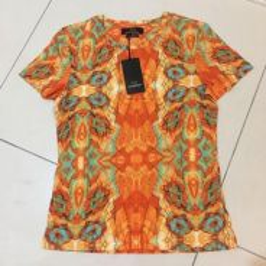 Jim Thompson ladies T-Shirt (NEW) Size: S