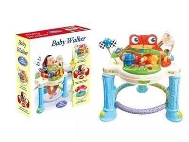 Baby walker jumperoo chair