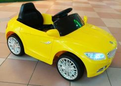 BMW baby children car kereta bayi with remote jb