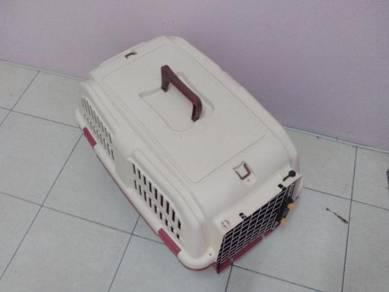 Cat Carrier,percuma barangan lain