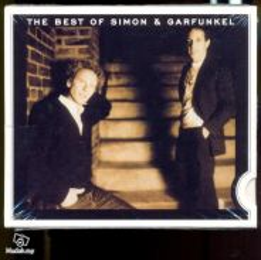 Simon & Garfunkel - The Best Of - New CD