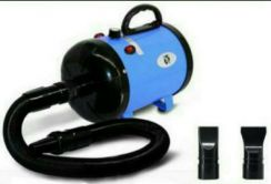Pet blower for cat and dog