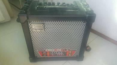 Roland cube 20xl guitar amp