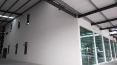 SHOWROOM + 2 OFFICE LEVEL Main Road, Jalan Sungai Puloh, 41200 Klang