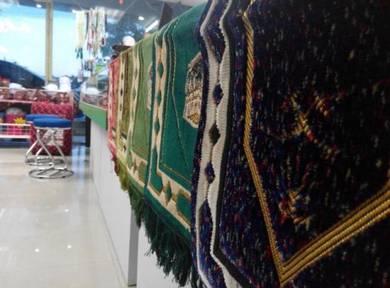 Butik barangan haji & umrah