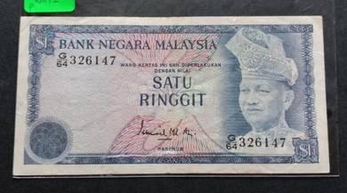 RM1 3rd G/64 326147