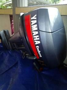 Yamaha Enduro 15hp for sale