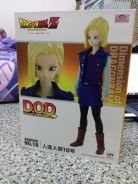 Megahouse Dimension of Dragon Ball-Android No. 18
