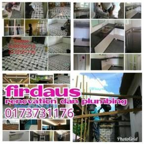 Property Repair Area Bukit Ampang