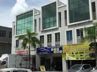 Office Lot at Jalan Bandar Baru Rawang