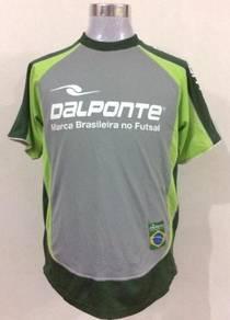 Dalponte Brasil Futsal Jersey Jersi JC